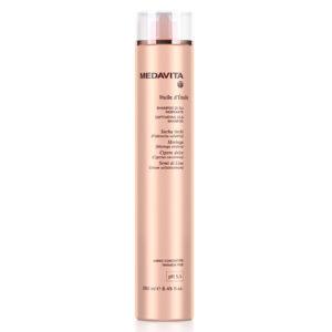 HUILE D'ÉTOILE Urzekająco aksamitny szampon pH 5.5