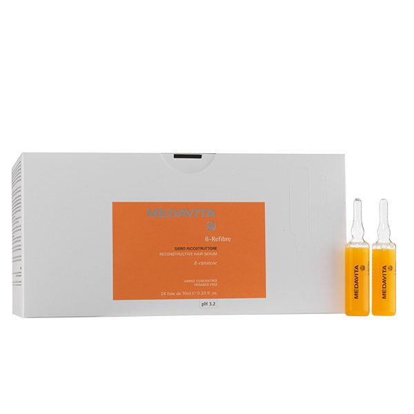 ß-REFIBRE Serum/Kuracja rekonstrukcyjna pH 3.2