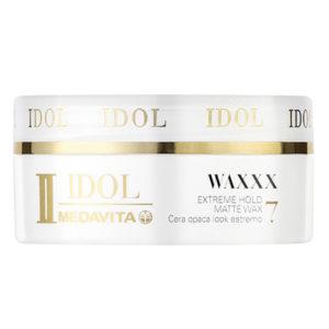 IDOL WAXXX Matowy wosk ekstremalnie utrwalający